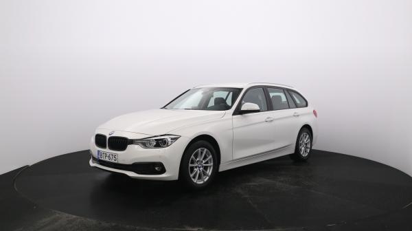 BMW 320 BTP-675