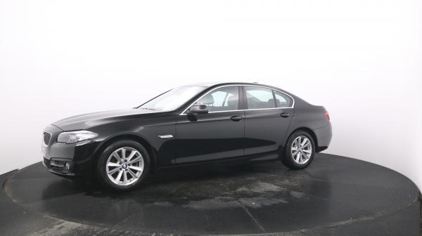 BMW 518 CLI-445