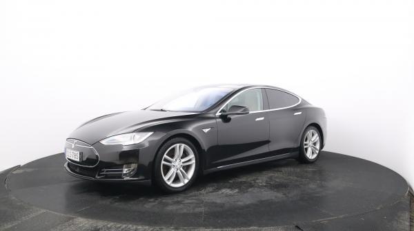 Tesla Model S CLS-785