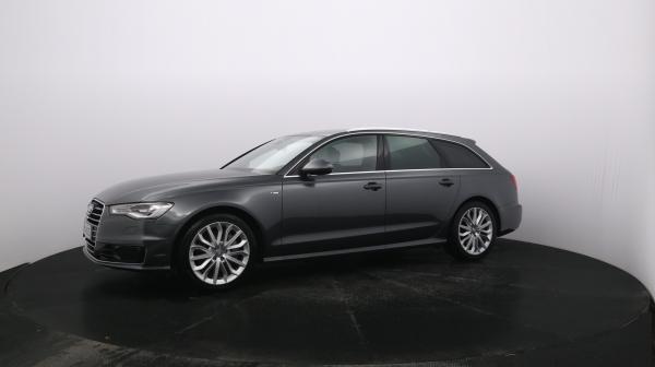 Audi A6 CON-855
