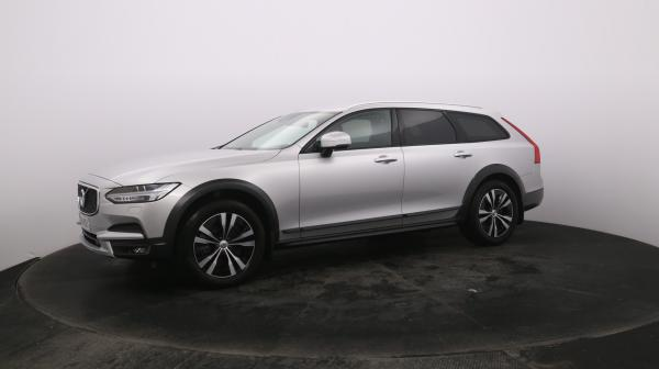 VOLVO V90 Cross Country COO-821