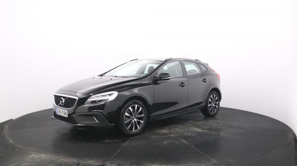 Volvo V40 Cross Country EPR-798
