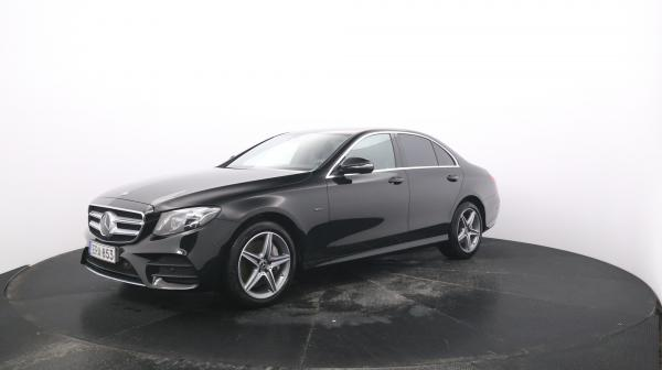 Mercedes-Benz E ERA-853