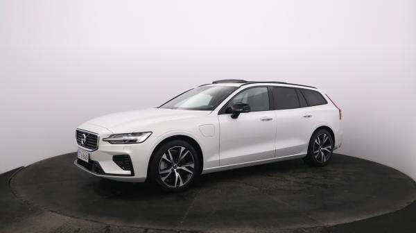 Volvo V60 ETA-849