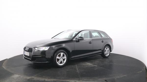 Audi A4 FMF-439