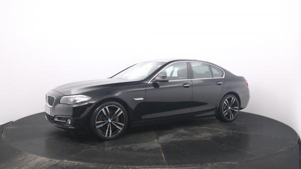 BMW 535 FMI-721