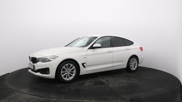 BMW 318 Gran Turismo GLI-337
