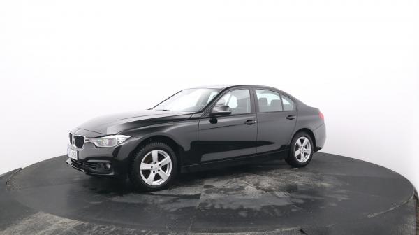 BMW 320 JKA-268