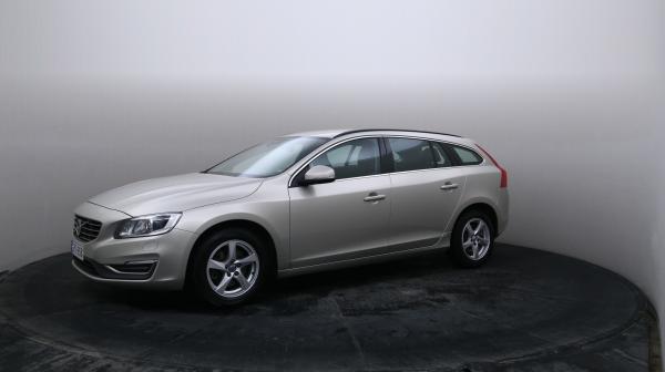 Volvo V60 JKI-958