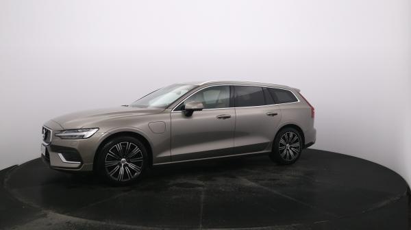 Volvo V60 JLL-512
