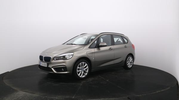 BMW 225 KSX-202