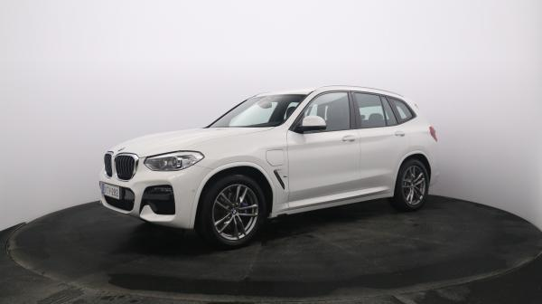 BMW X3 KTV-282