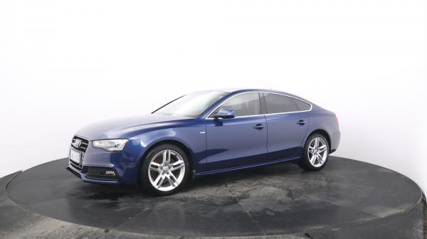 Audi A5 LNL-110