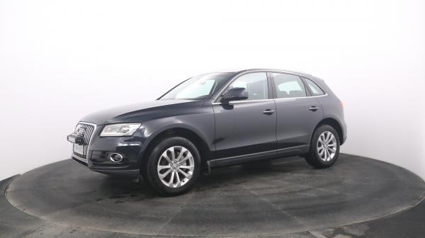 Audi Q5 LNR-620