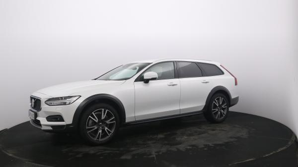 VOLVO V90 Cross Country MYX-605