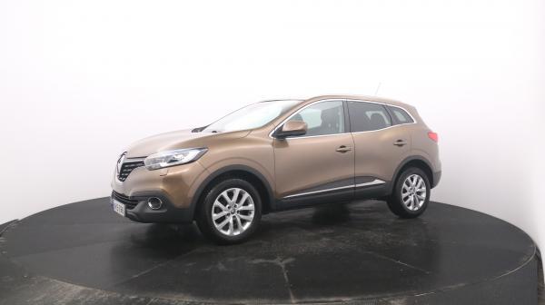 Renault Kadjar NKE-798