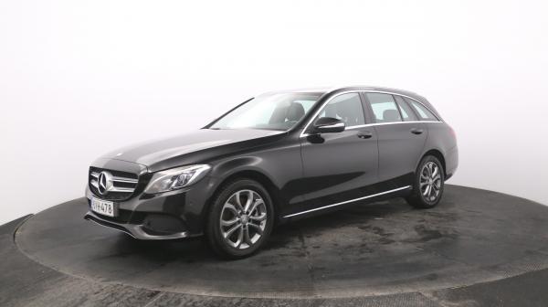 Mercedes-Benz C OVH-478