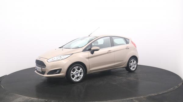 Ford Fiesta RSH-240