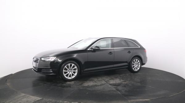 Audi A4 SML-702