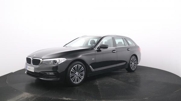 BMW 520 SMN-319