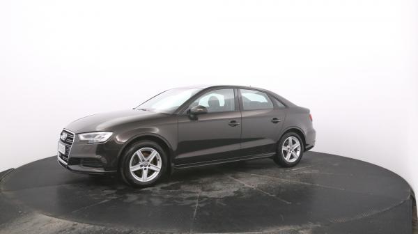 Audi A3 VYX-959