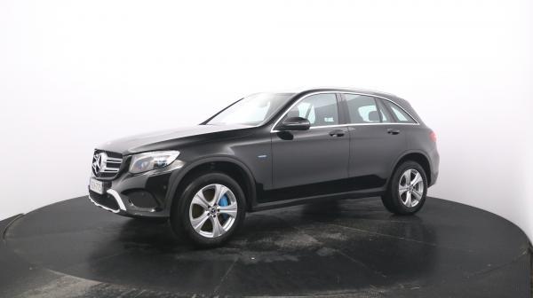 Mercedes-Benz GLC VZH-775