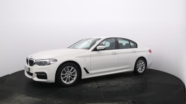 BMW 520 XOC-683