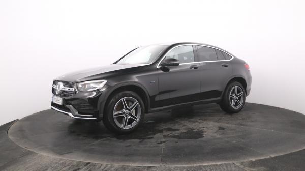 Mercedes-Benz GLC YKN-955
