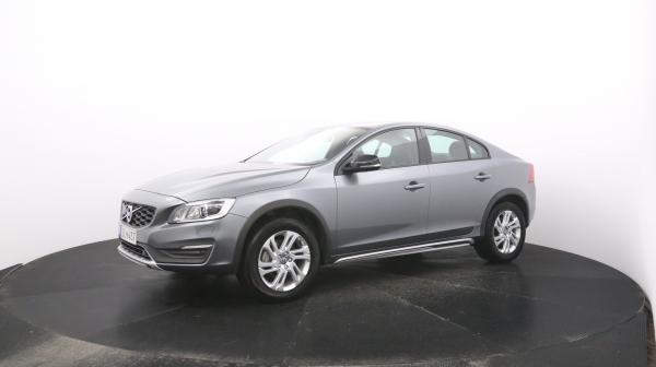 Volvo S60 Cross Country ZLM-437