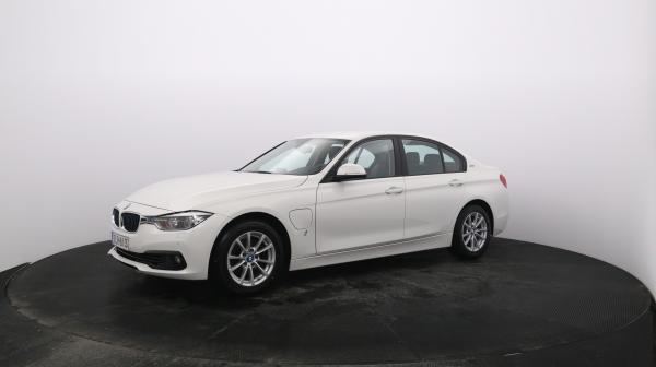 BMW 330 ZLR-813